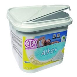 Alka + CTX 21 - Alcalinité plus