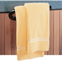 Porte serviette pour spa